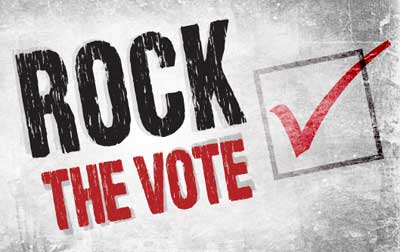 Register To Vote – Click Here To Register Online Now