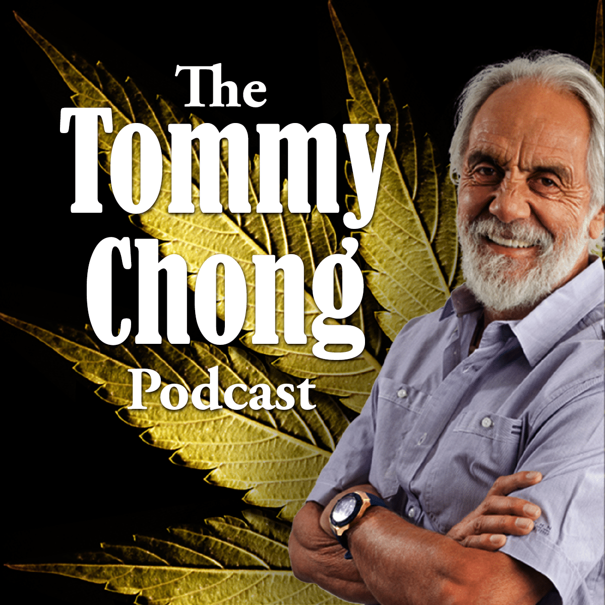 Tommy Chong Fans – Become one now!