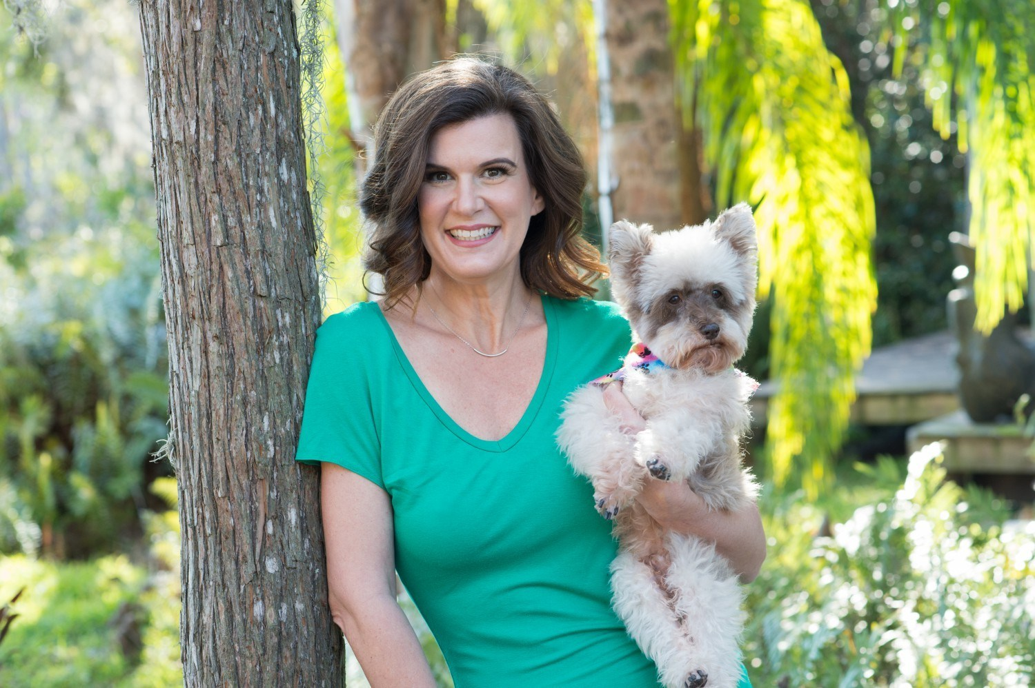 Holistic Pet Expert Angela Ardolino to Host Pet-Centric Podcast on Cannabis Radio