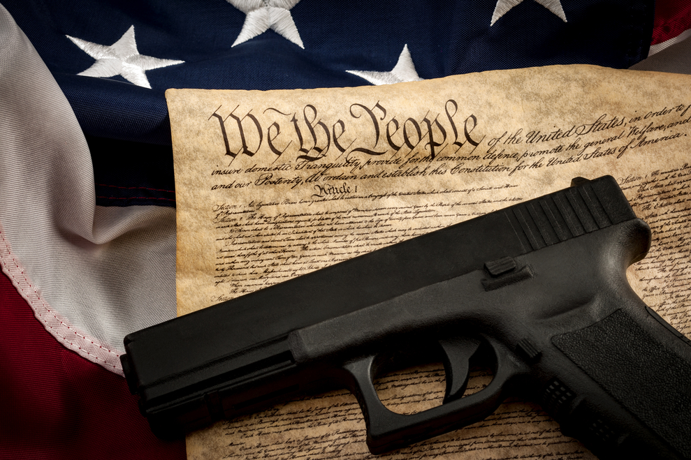 Marijuana And Guns – Know Your Rights