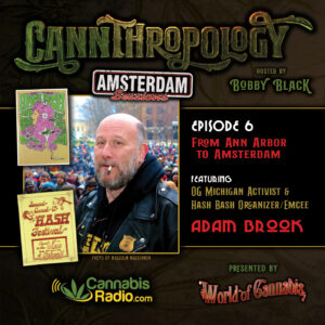 From Ann Arbor to Amsterdam