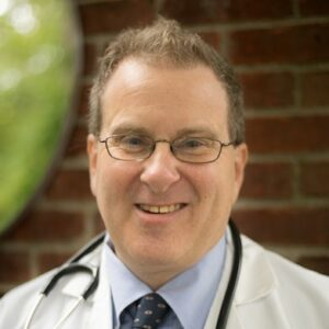 Dr. Peter Grinspoon