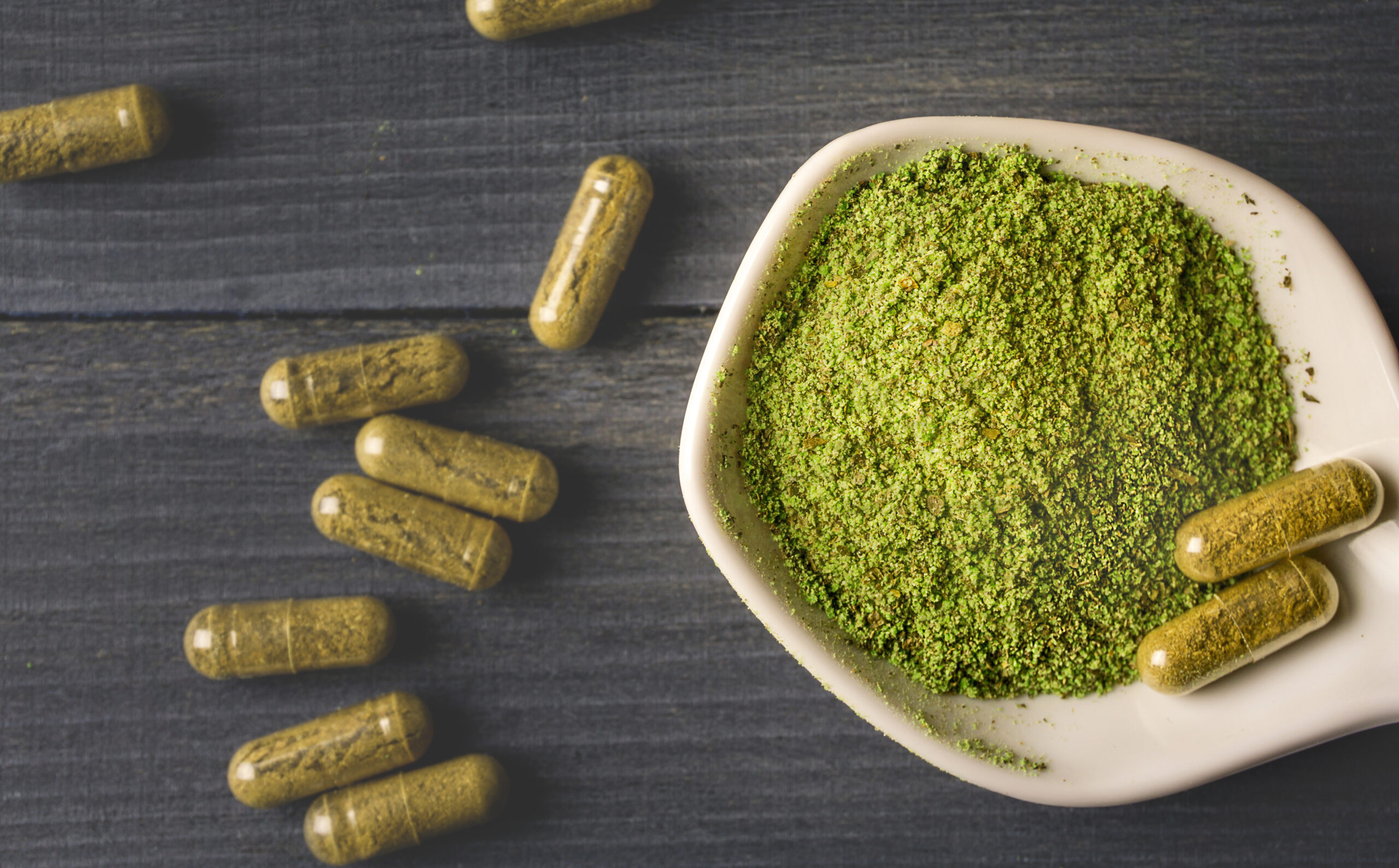 How Can You Use CBD and Kratom Together?
