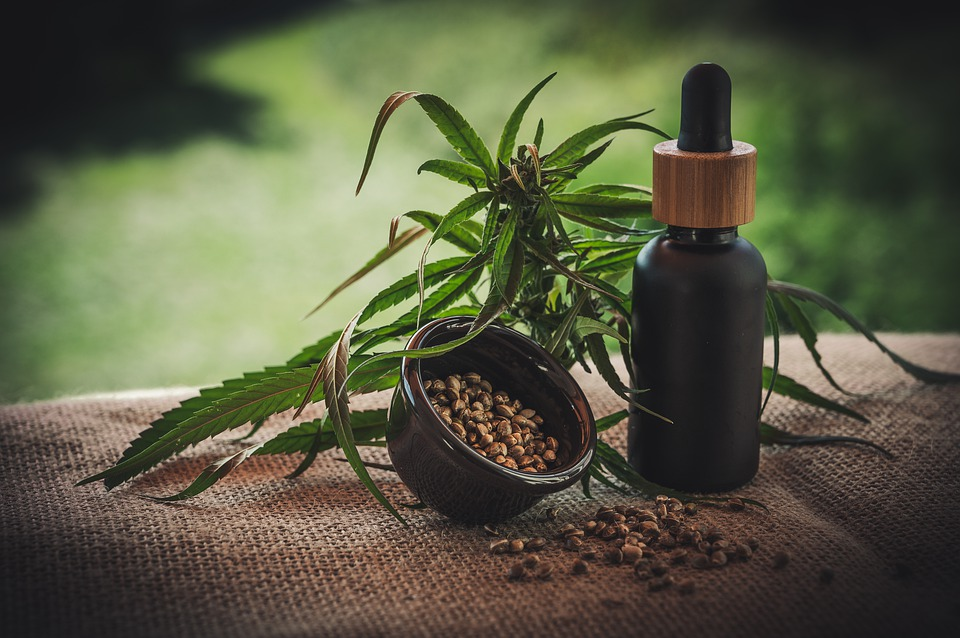 Let Us Find Out What CBD Tincture Is Known For
